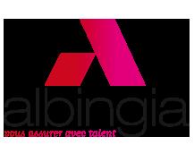 Logo Albingia