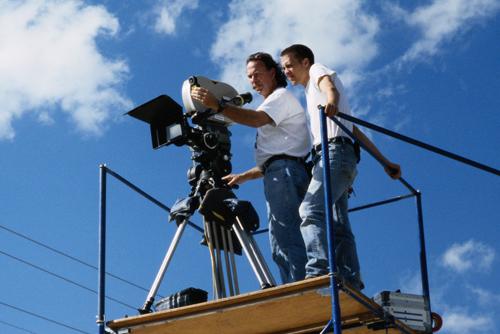 Assurance cinéma : Albingia en haut de l'affiche
