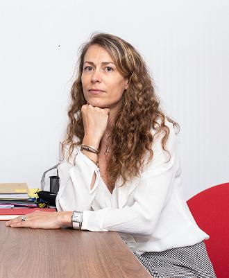 Entretien avec Julie Fréville dans La nouvelle revue du courtage Sud-est & Corse